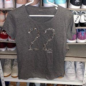 Hollister shirt 5for20!